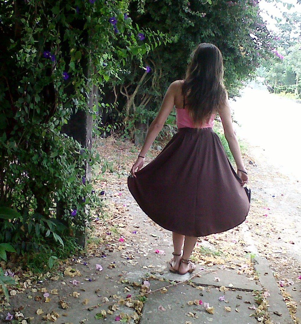 foto de falda gratis: