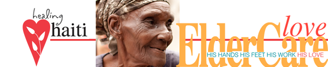 Healing Haiti Elder Care