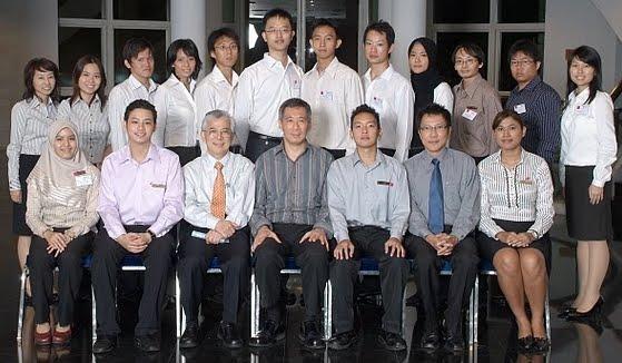 NUS Kent Ridge Ministerial Forum 2007: Guest Speaker Prime Minister Lee