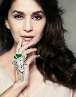 Madhuri Dixit Latest Hot Photo Gallery