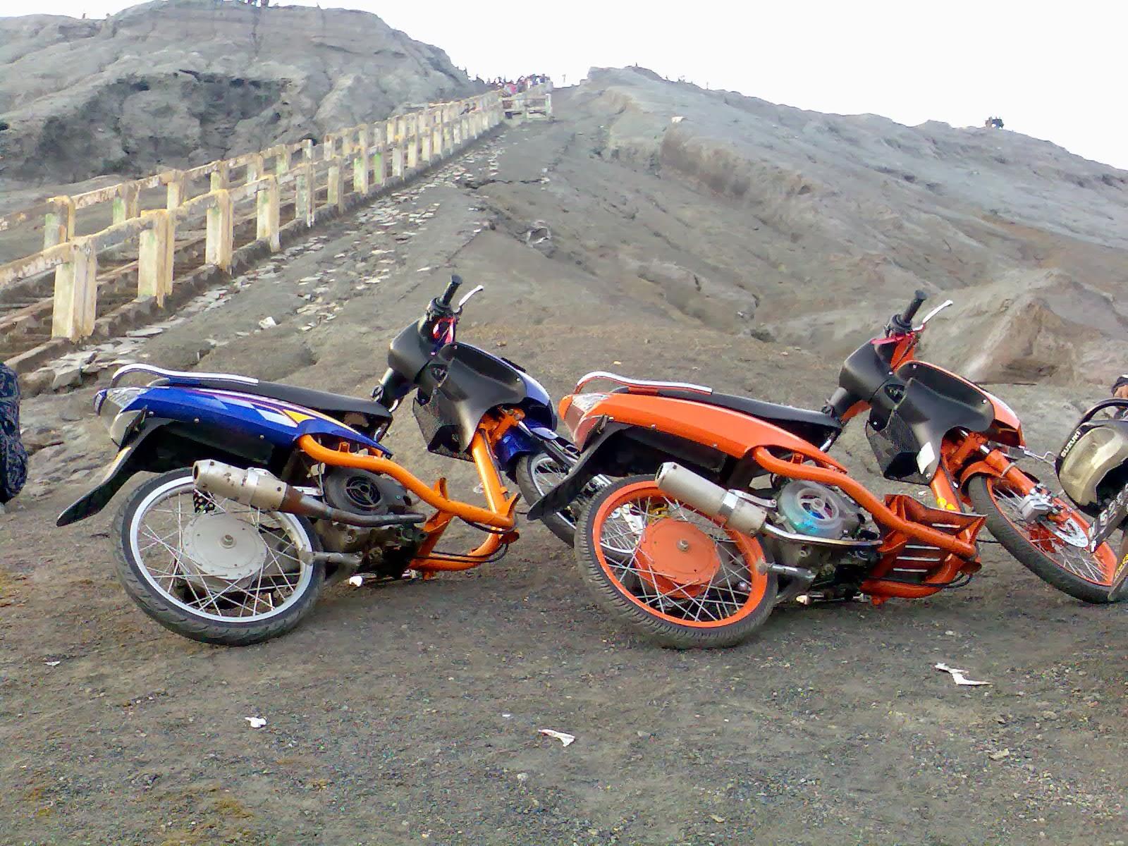 Motor drag tak hanya dibuat atau berasal dari motor-motor dengan ...
