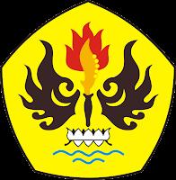 Logo Universitas Pasundan UNPAS