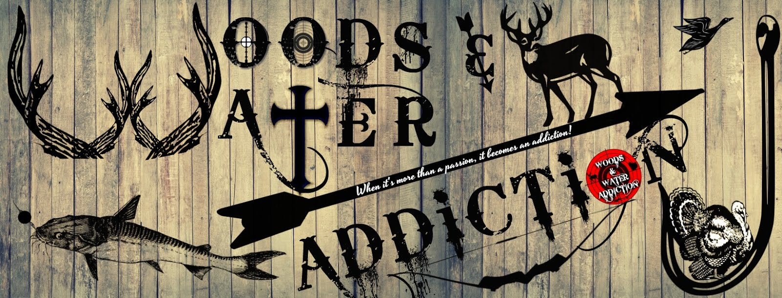 Woods & Water Addiction