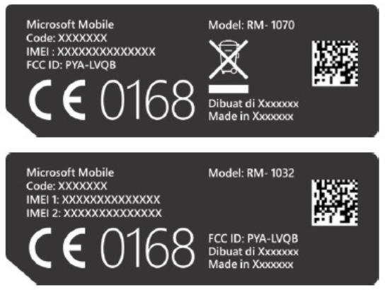 Microsoft Lumia 435 Photo And Specs Leaked!