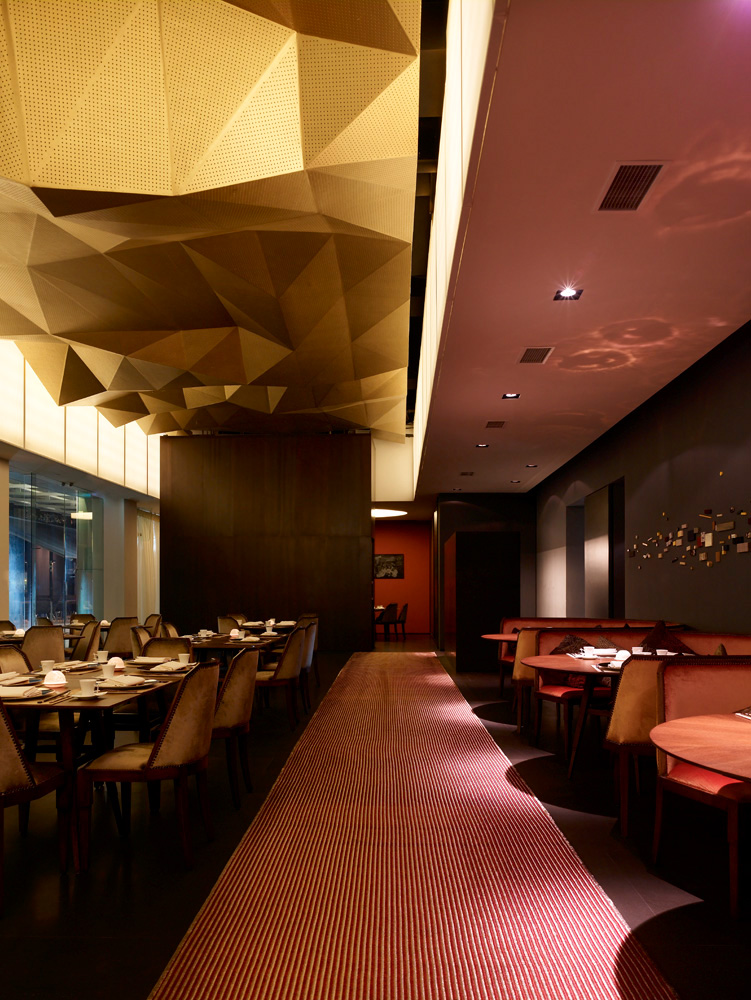 Best restaurant interior design ideas jing chinese