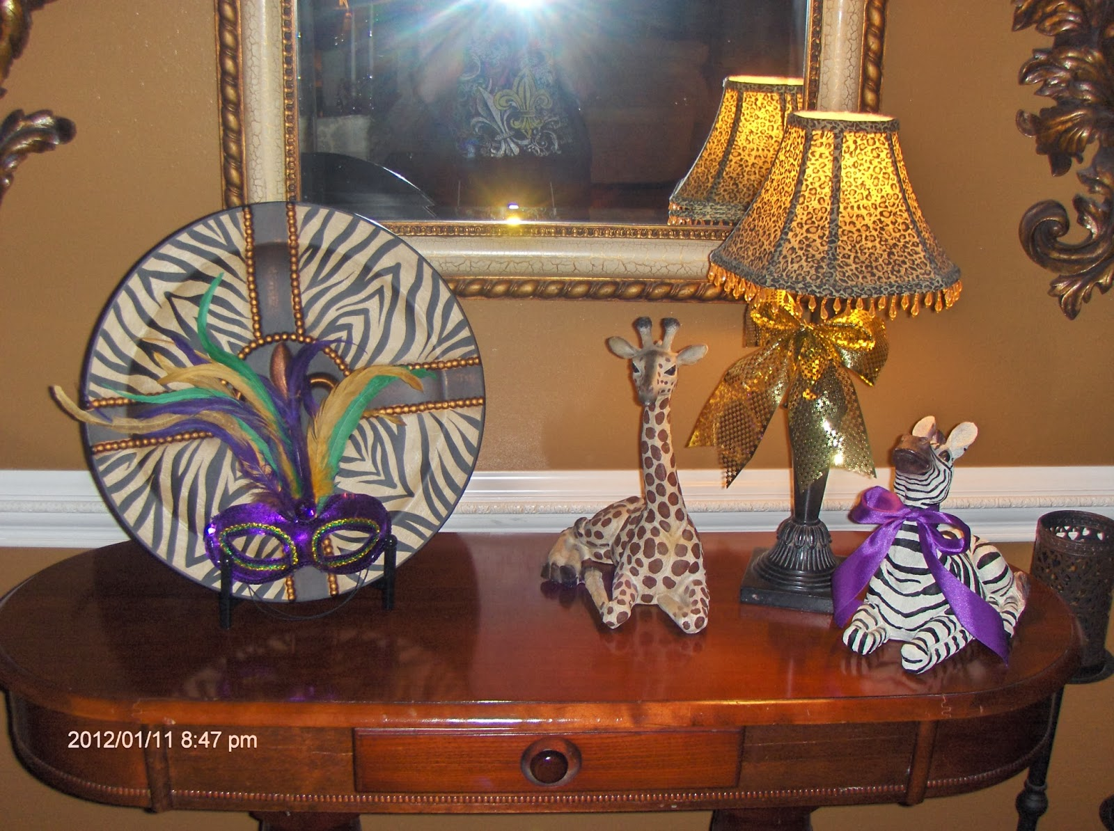 Mardi Gras Home Decor 28 Images Mardi Gras Decorations