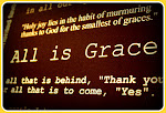 Grace...