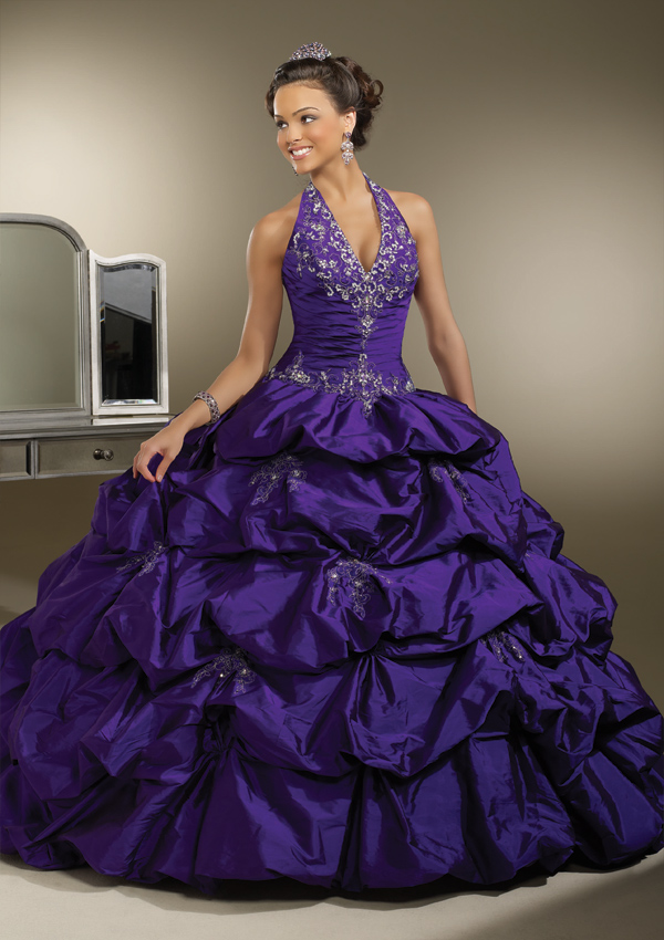 Quinceanera Dresses and Quinceanera Ball Gowns