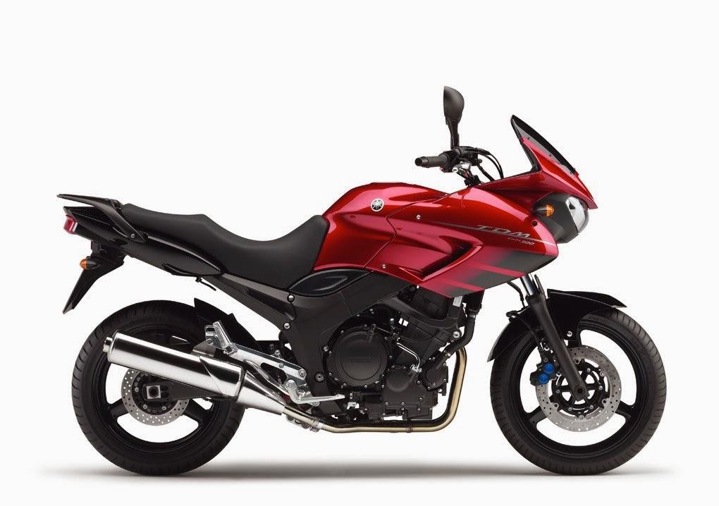 Yamah Adventure XT 250cc Used Motorcycle