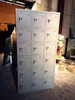 tủ tư trang, tủ sắt văn phòng, tủ locker, tủ sắt giá rẻ