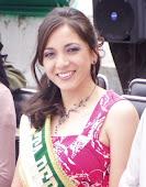 KARLITA MERIZALDE STA. DEPORTES  DE LAS  VI OLIMPIADAS MUNICIPALES