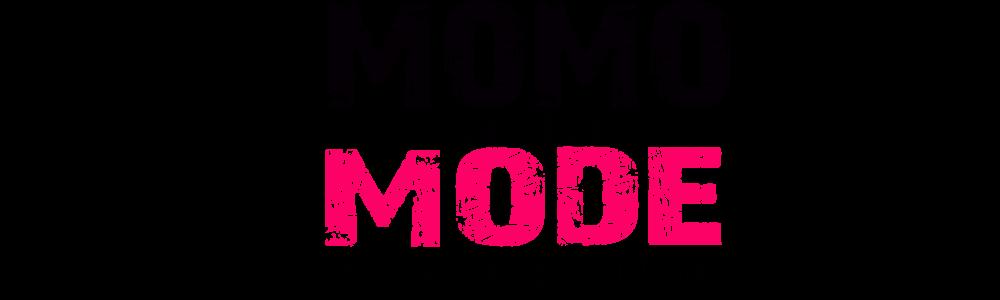 Momo à la Mode
