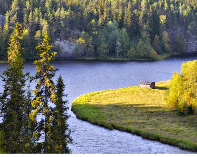 Beautiful Photos of Finland