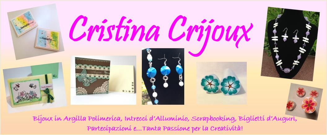 Cristina Crijoux