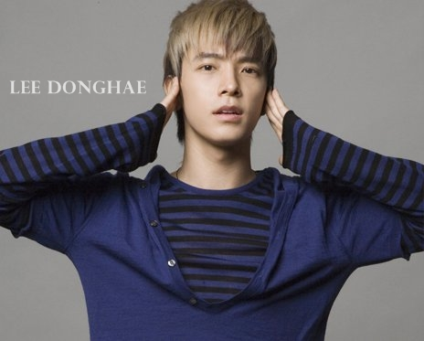Lee Donghae (Donghae)