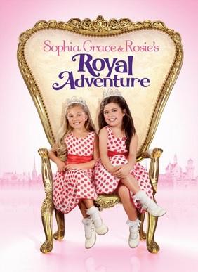 Aventura Real de Sophia Grace e Rosie Dublado