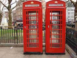 Da importância das cabinas telefónicas