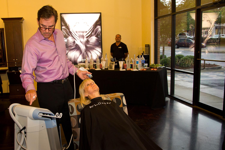Coronado Bliss Salon Spa