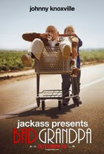 Jackass Presents Bad Grandpa (2013)