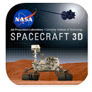 12 NASA Apps for Students to Learn about Space
