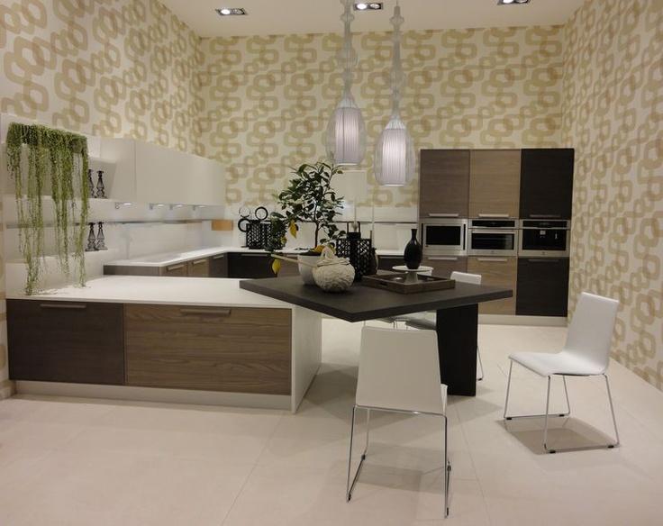Blog de reformas 3 0 papel pintado en la cocina for Papel pintado para cocinas lavable