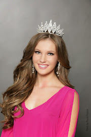 Miss Teen Minnesota 2014