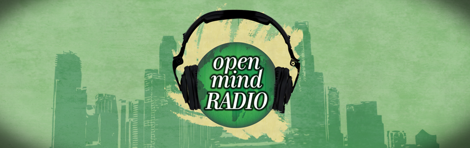 OPEN MIND RADIO