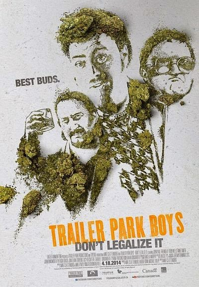 Trailer Park Boys Dont Legalize It (2014)