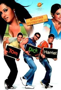 Download Tom, Dick e Harriet Torrent Grátis RMVB, AVI, DVDRip