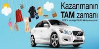 Zafer-Plaza-Çekiliş-Kampanyası-Bursa-Zafer-Plaza-AVM-Volvo-S60-Çekiliş-Kampanyası