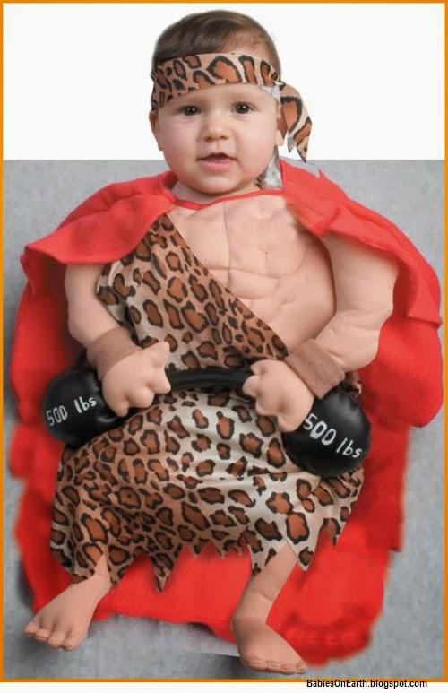 BABY BODYGUARD