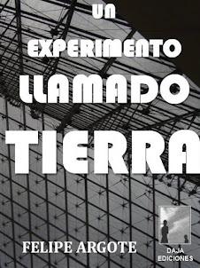 NUEVO EN AMAZON UN EXPERIMENTO