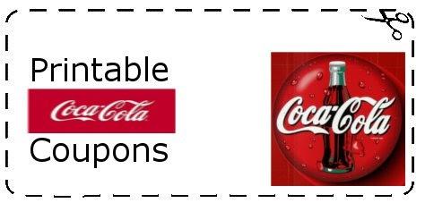 Printable Coca-Cola Coupons | Printable Grocery Coupons