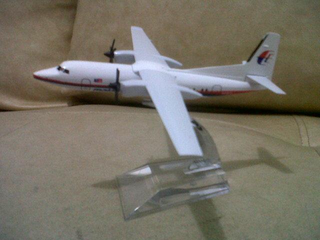 MAS - Fokker