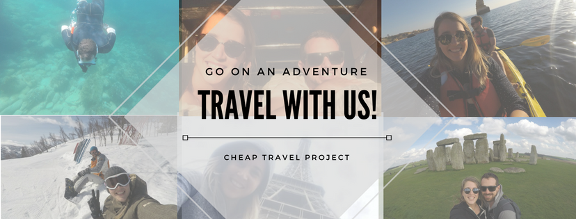 Cheap Travel Project