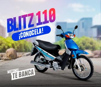Blitz 110