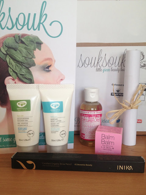 Review: May Souk Souk Box