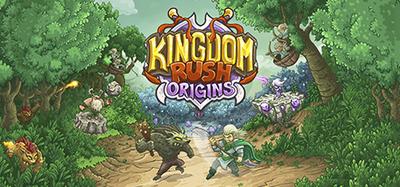 Kingdom Rush Origins-PLAZA