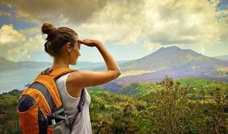 10 Tips Basicos para Una Mujer Viajera