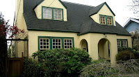 Stucco - House Painting Portland