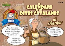 Calendari de Dites Catalanes 2018