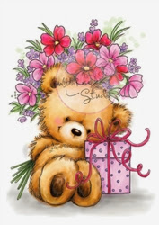 http://www.scrappingreatdeals.com/Wild-Rose-Studio-Teddy-With-Present-Clear-Stamp-CL297.html