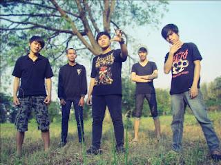 rampart band metalcore cikarang bekasi foto artwork cover album wallpaper