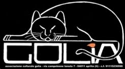 """Associazione Culturale """"Golia"""""""