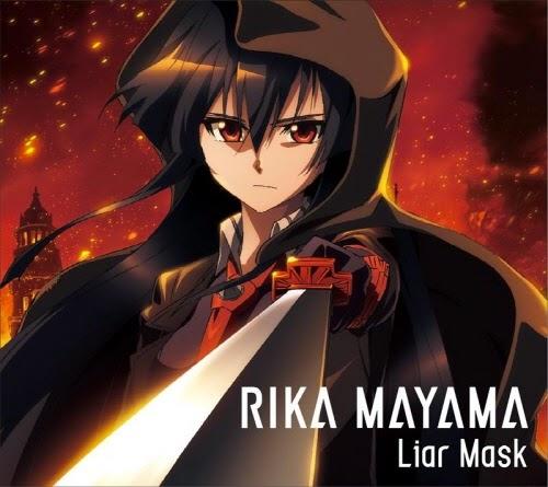 Akame ga Kill! Opening 2 [Full]