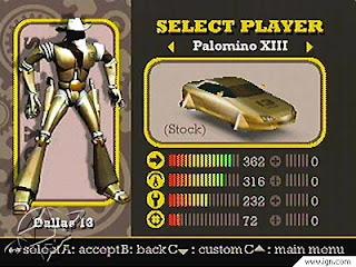 Baixar: Vigilante 8: Second Offense - PC/PS1