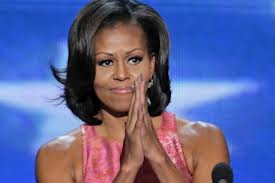 1st Lady Michelle Obama