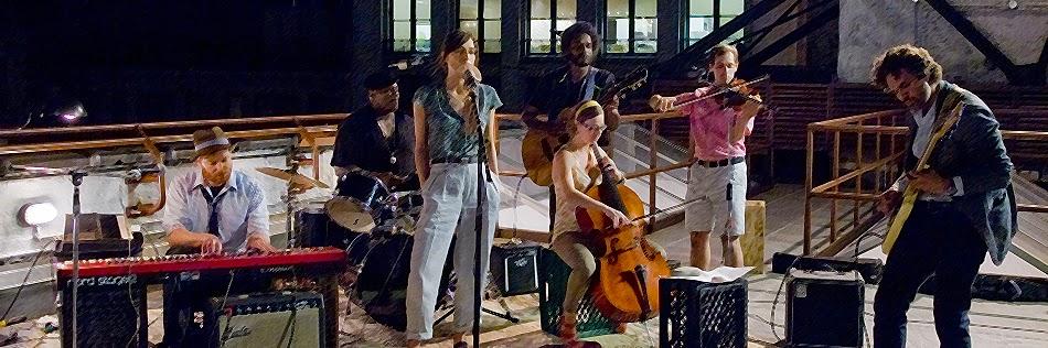 近期喜愛的電影:一切從音樂再開始