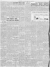 LA STAMPA 21 LUGLIO 1941