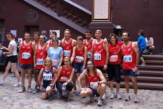 COURSE DES 3 PAYS - DREILÄNDER-LAUF 2011